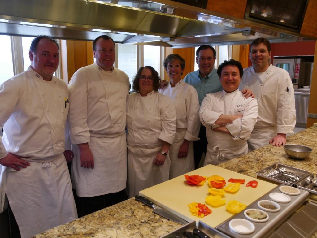 Stouffer's Chefs