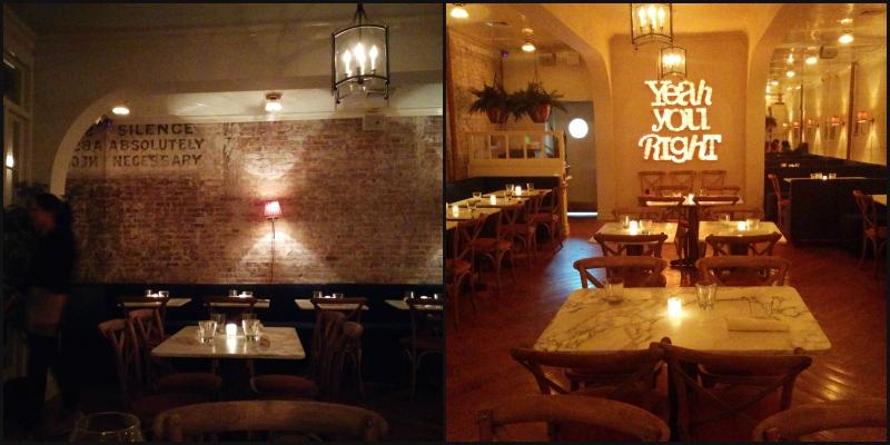 Bos Restaurant