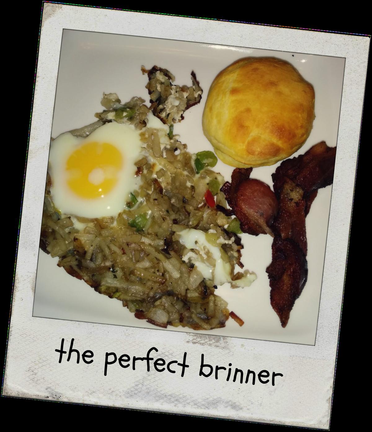 theperfectbrinner