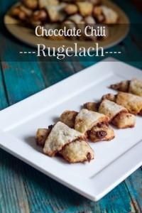 Chocolate Chili Rugealch