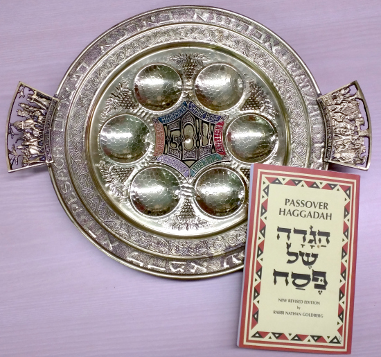 SederPlate-Passover