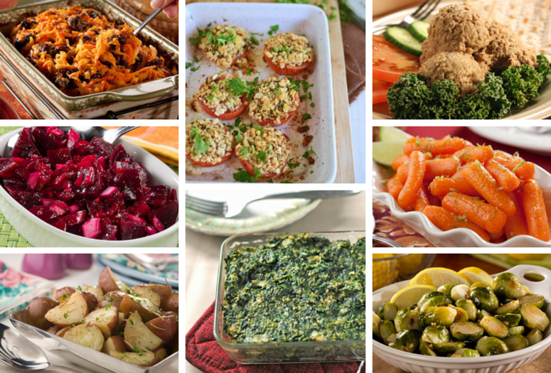 Passover - Sides