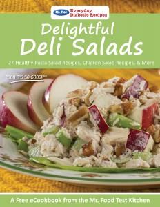 05-2015 Delightful Deli Salads eCookbook Cover