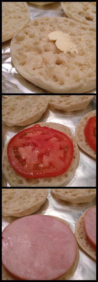 Butter-Tomato-Bacon