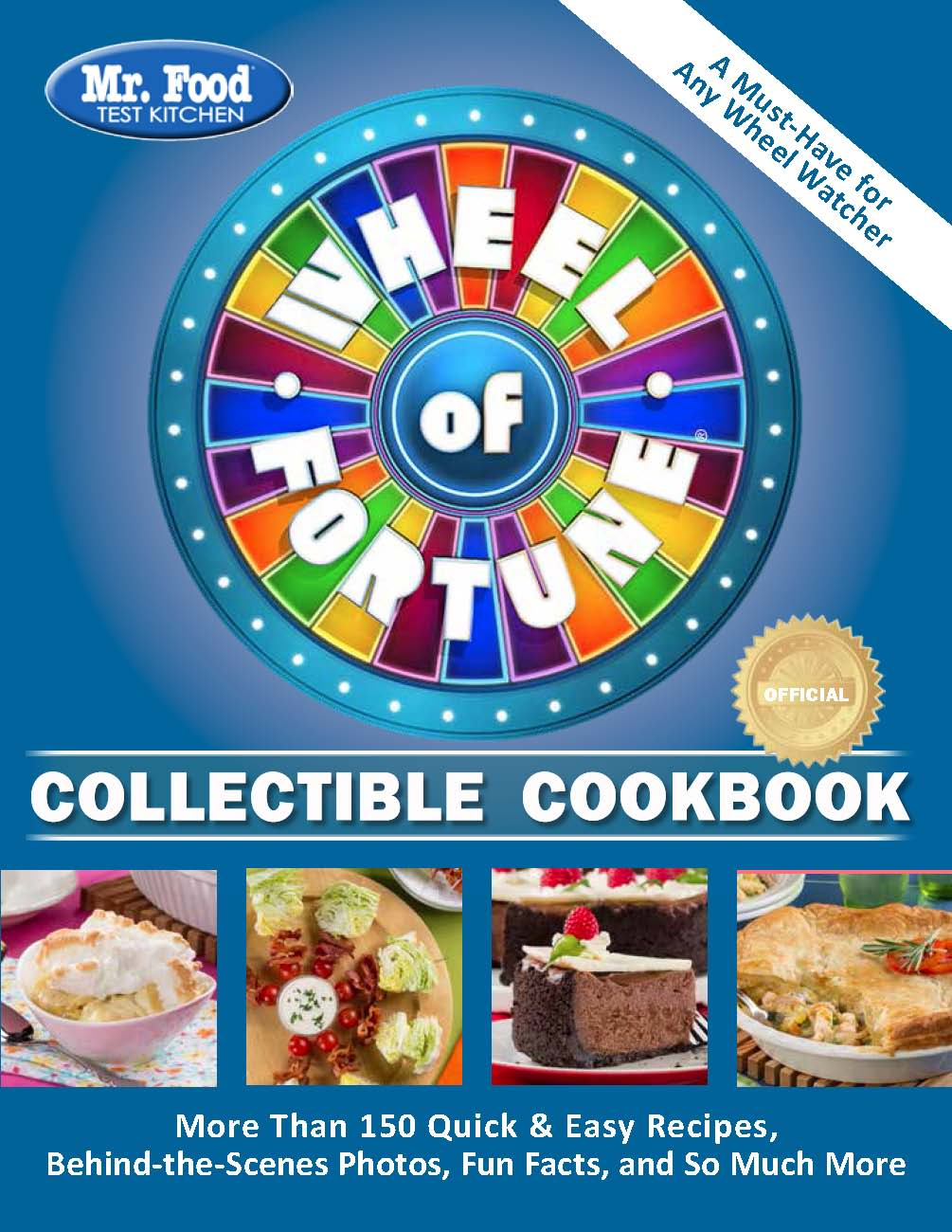 Wheel of fortune cookbook recipe contest entries mr foods blog as much fun as it was to read through all the entries the real treat is testing and tasting the recipes stay tuned for our next post where well share forumfinder Gallery