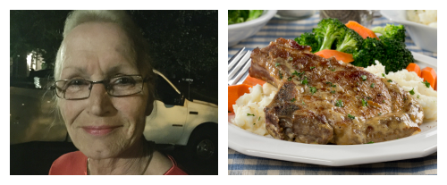 Ursula Leach - German-Style Prize-Winning Pork Chops