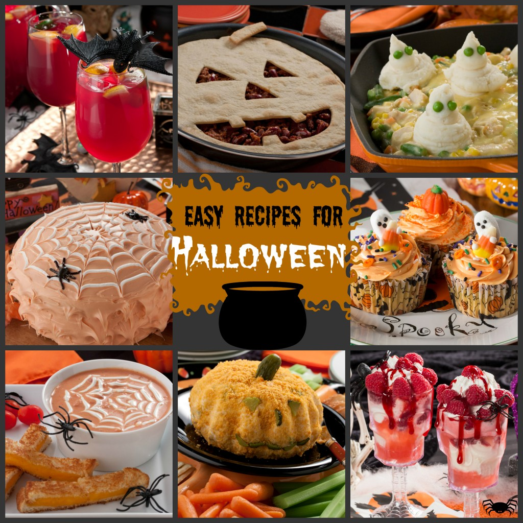 Easy-Recipes-for-Halloween
