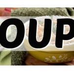 SOUPS-Blog