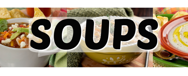 Test Kitchen Soup Swap