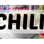 Chili-Banner