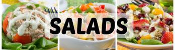 Salads-Header
