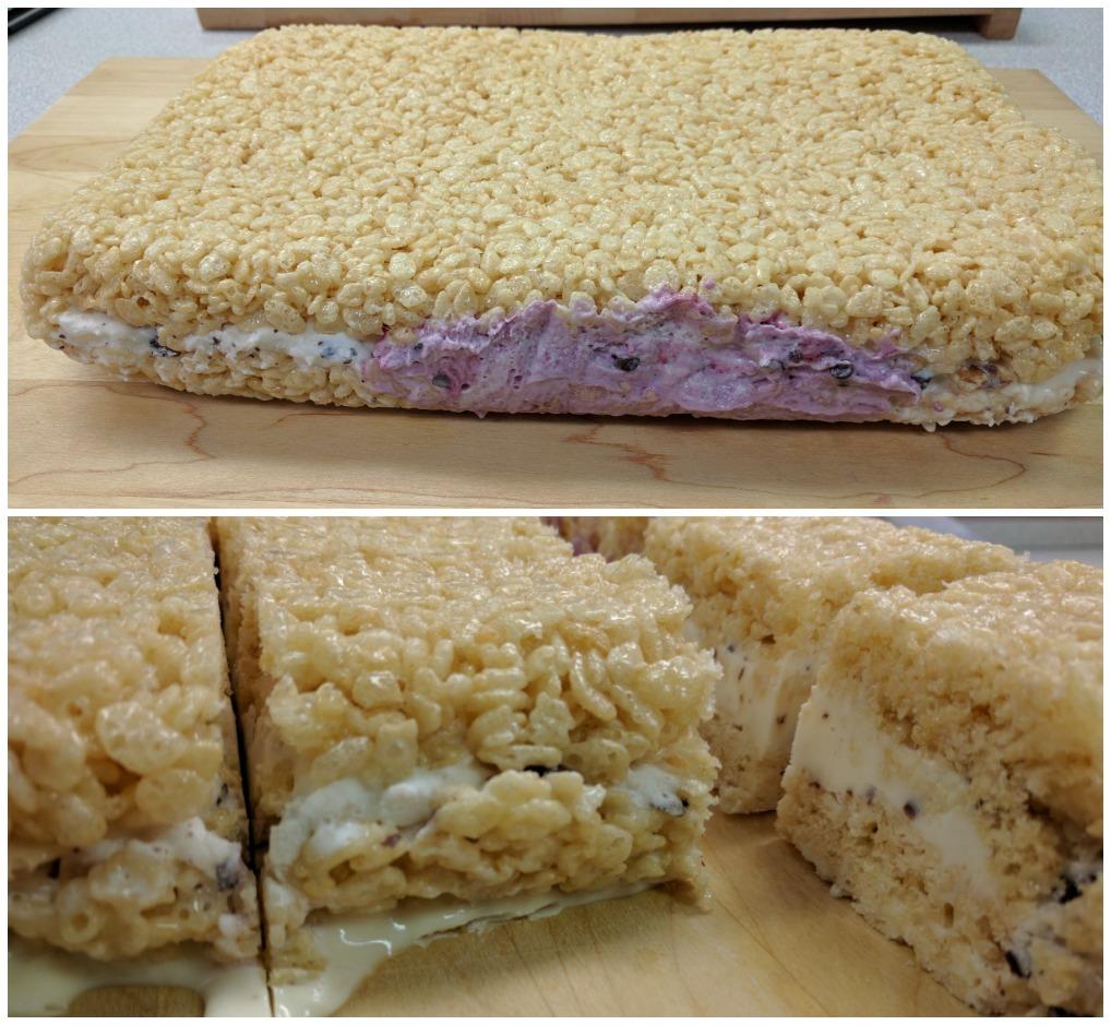 Cake-Squares
