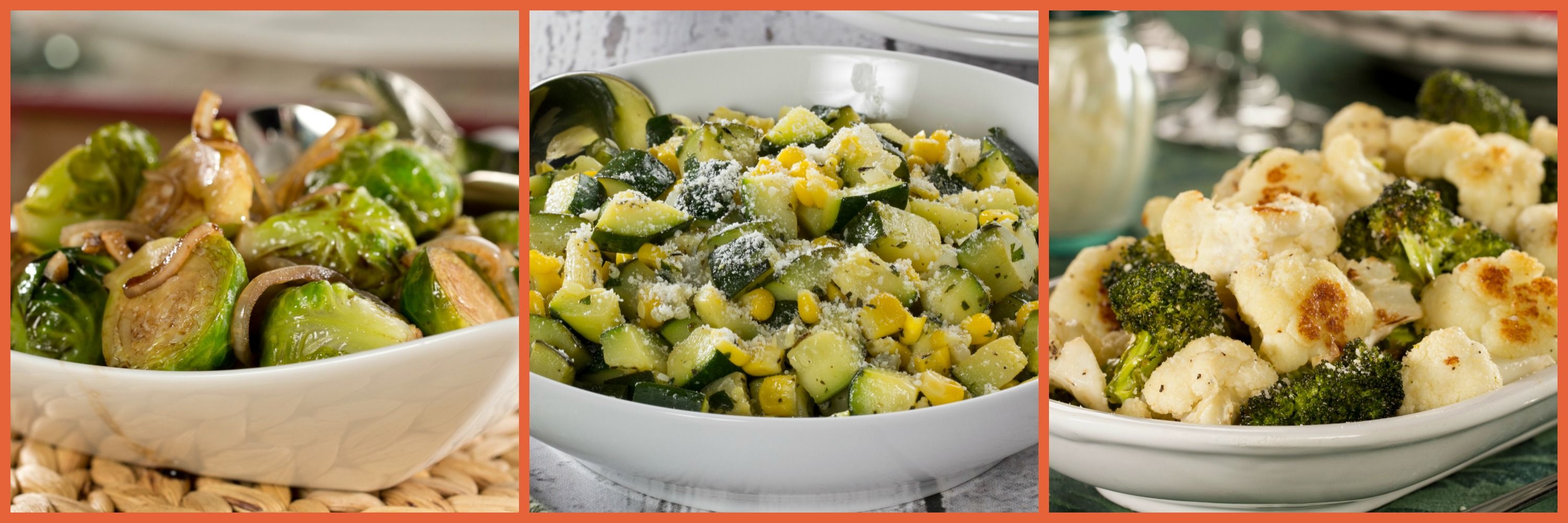 Simple side dishes free ecookbook mr food 39 s blog for Side dish recipes for grilling out