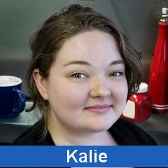 Kalie Hoke
