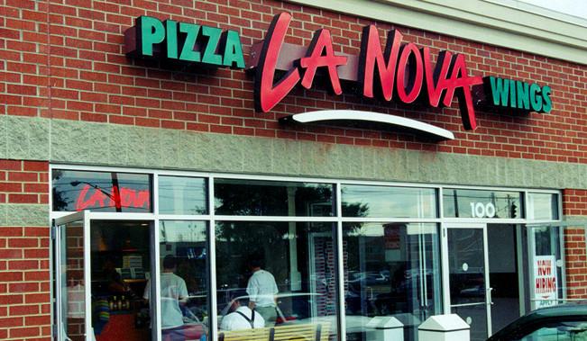 La Nova Pizzeria