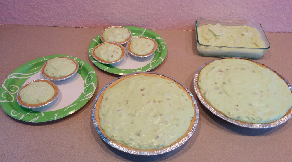 FinishedPies