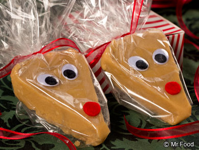 Christmas Candy Recipes Free Ecookbook Mr Food S Blog