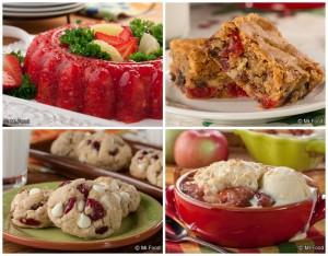 FruitDessert_Vegetarian Thanksging