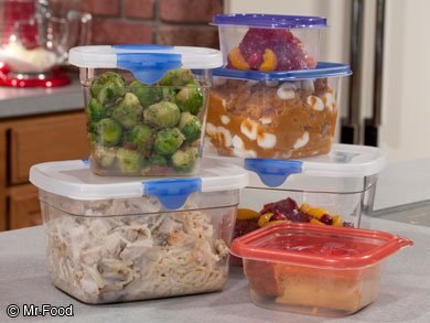 What to Do with Thanksgiving Leftovers: Storage Tips and Recipes