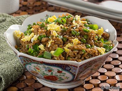 Anytime Fried Rice