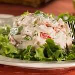 EDR Creamy Dill Chicken Salad