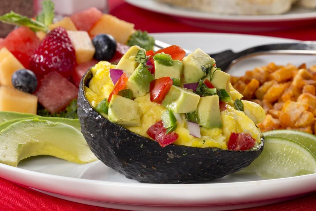 Avocado Breakfast Boats-4349