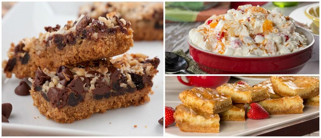 picnic blog - dessert