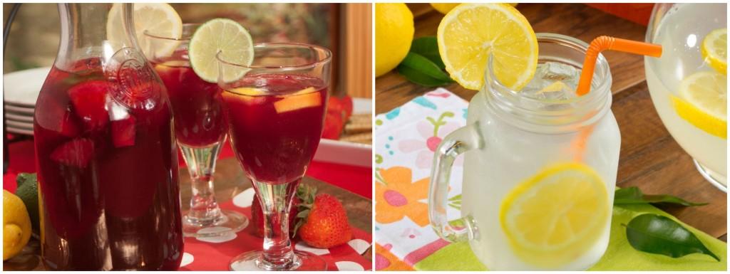 picnic blog - drinks