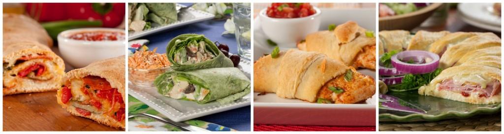 picnic blog - main dish