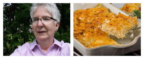 Sue Cullen - Old World Polish-Style Lasagna