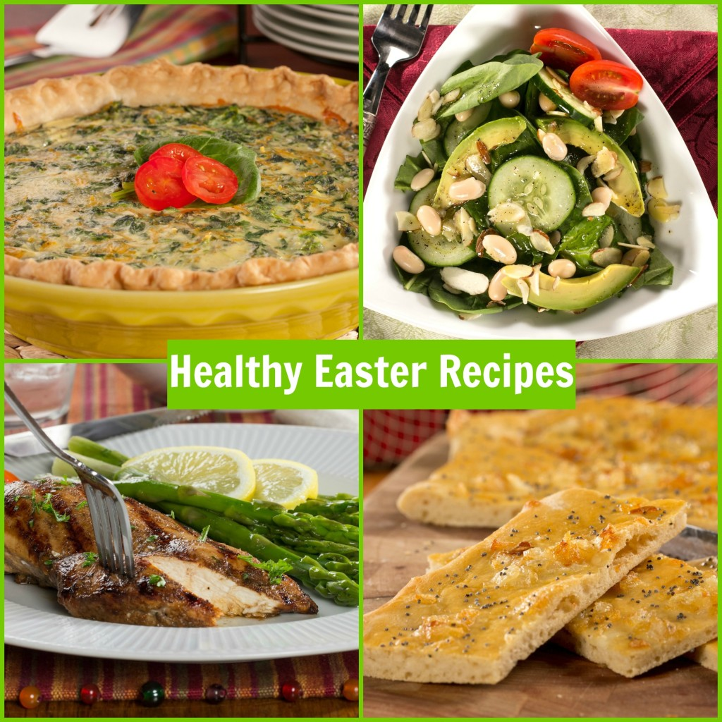 Easter dinner ideas free ecookbook mr food 39 s blog for Non traditional easter dinner ideas