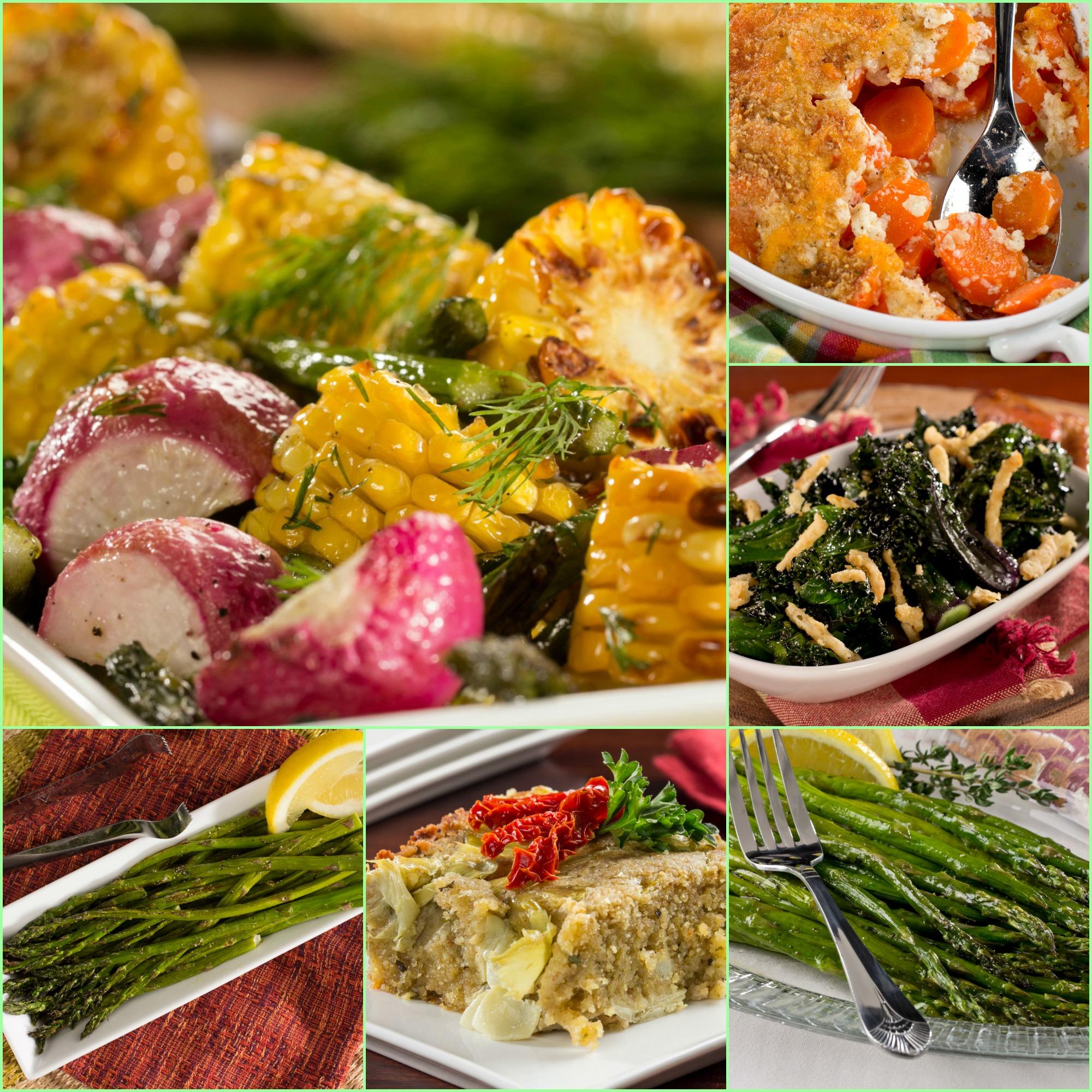 Easter Side Dishes Mr Food 39 S Blog
