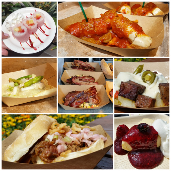 Collage-of-Food