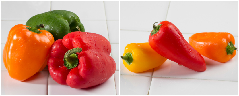 Bell-Peppers-Mild