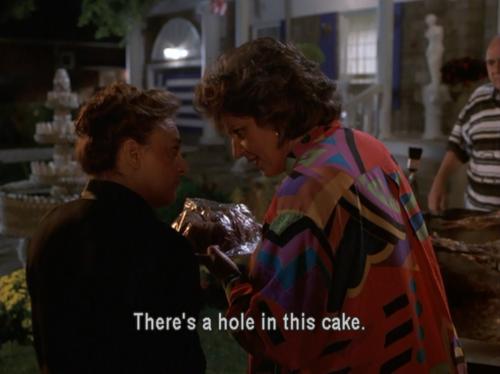 Big Fat Greek Wedding Bundt Cake Gif