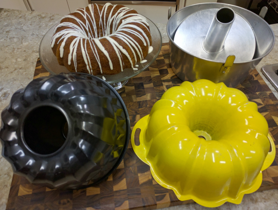 Our Guide To Bundt Cakes Mr Food S Blog