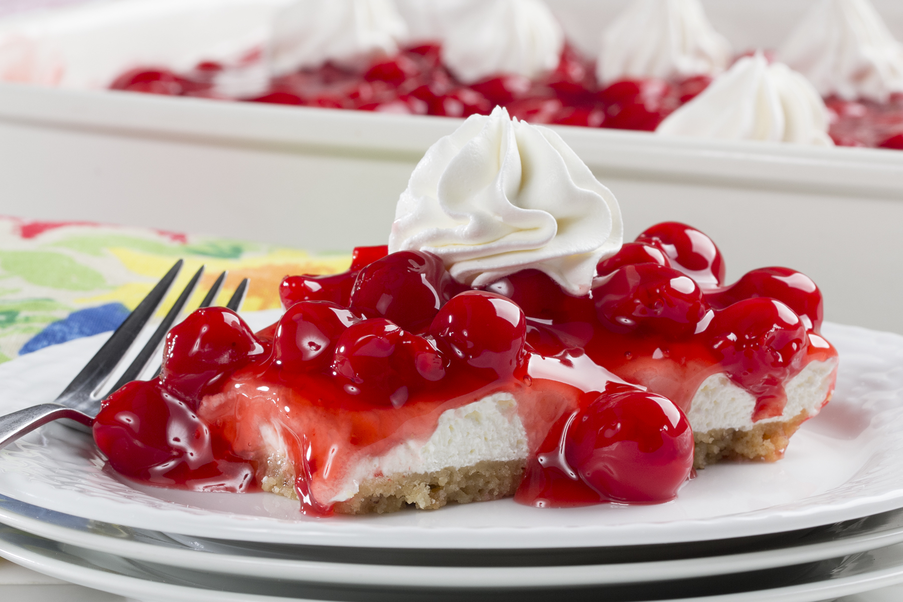 How To Make: Sweet Cherry Thing