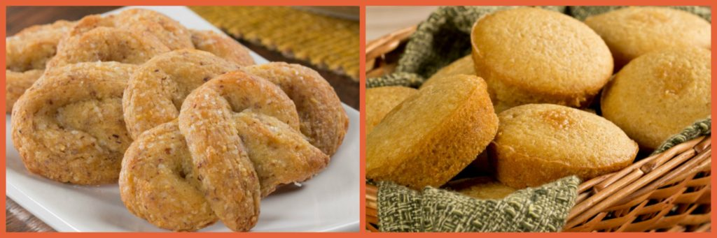 Simple Side Dishes_Bread Recipes_07132016