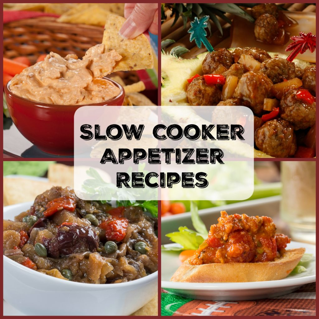 slow-cooker-appetizer-recipes