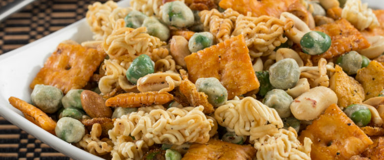 Ramen Noodles and Why We Love Them