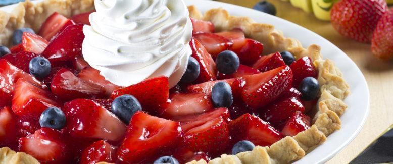 Patriotic Desserts Contest Winner: Wanda Hendrickson