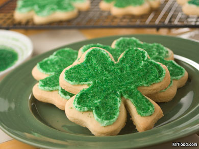 Fun Facts (and Recipes) for Saint Patrick's Day!