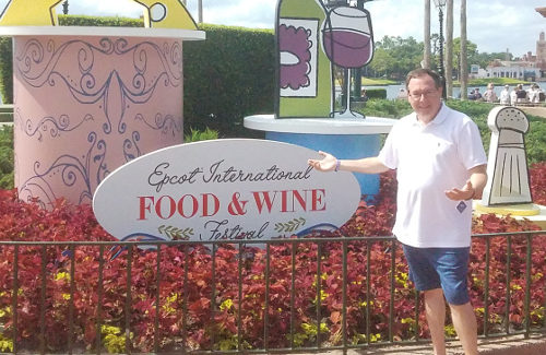 Eating Our Way Around the World at the 2019 Epcot International Food & Wine Festival