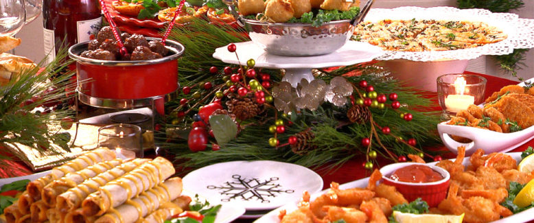 Tasty Ways to Destress Cooking for the Holidays!